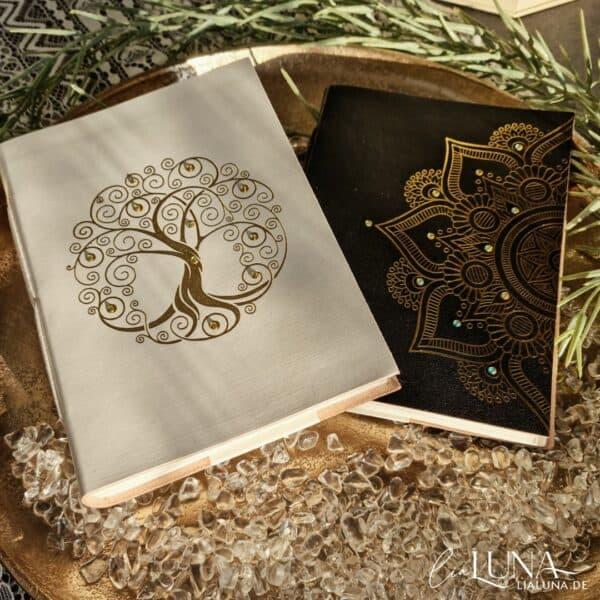 Soul Path Journal by lialuna